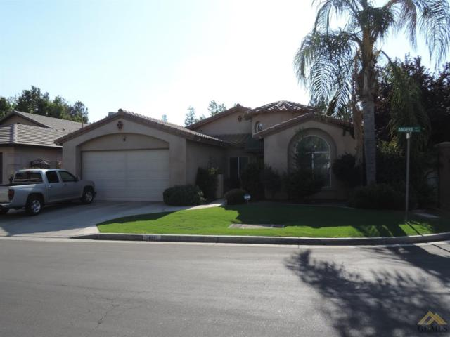 1801 Angers Court, Bakersfield, CA 93311 (MLS #21709498) :: MM and Associates