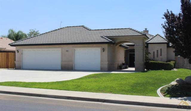 11001 Pocono Way, Bakersfield, CA 93306 (MLS #21709566) :: MM and Associates