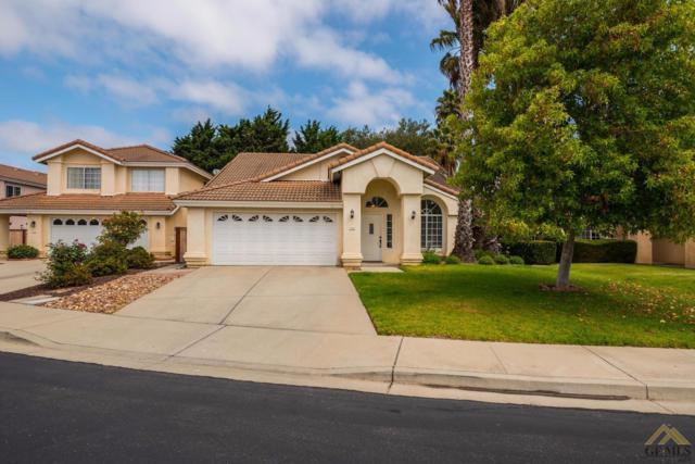 709 Southbrook Drive, Santa Maria, CA 93436 (MLS #21709572) :: MM and Associates