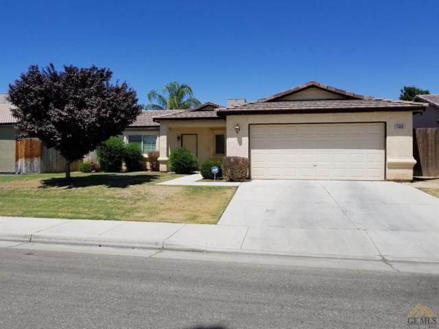 5408 Casa Bonita Drive, Bakersfield, CA 93307 (MLS #21709580) :: MM and Associates