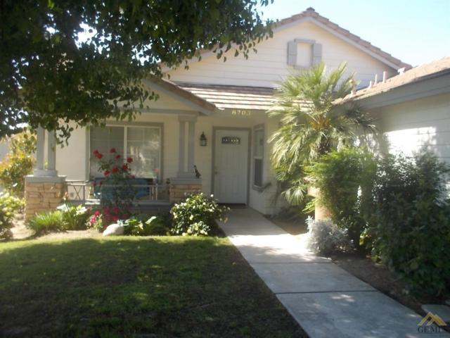 8703 Starfish Drive, Bakersfield, CA 93312 (MLS #21709651) :: MM and Associates