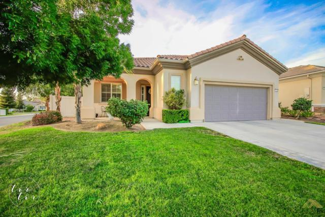13910 Calico Village Drive, Bakersfield, CA 93306 (MLS #21709669) :: MM and Associates