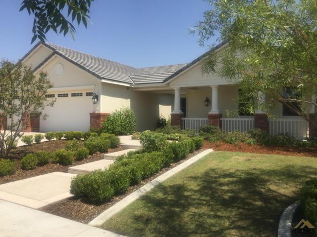2710 Oakley Street, Bakersfield, CA 93311 (MLS #21709689) :: MM and Associates
