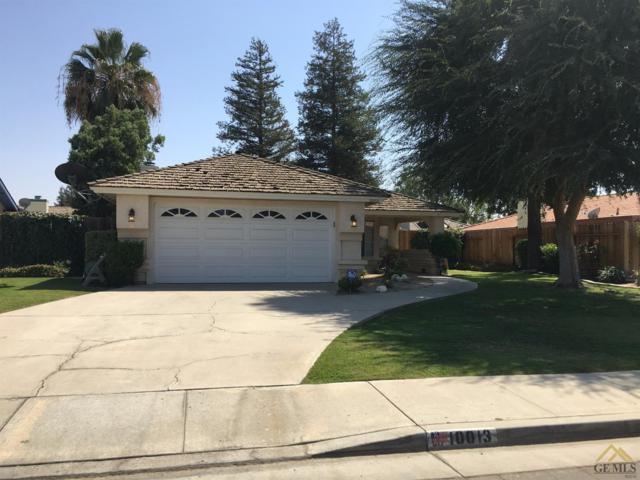 10013 Treetop Avenue, Bakersfield, CA 93312 (MLS #21709702) :: MM and Associates
