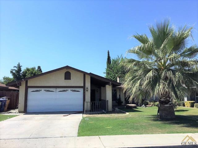 1313 Bayne Court, Bakersfield, CA 93307 (MLS #21709707) :: MM and Associates