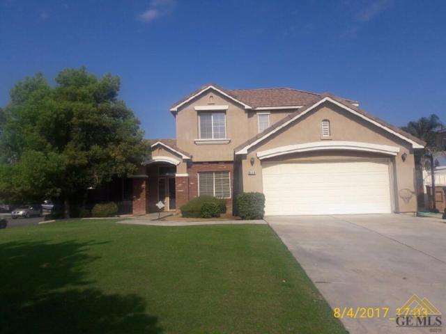 6510 Chinook Falls Drive, Bakersfield, CA 93312 (MLS #21709709) :: MM and Associates