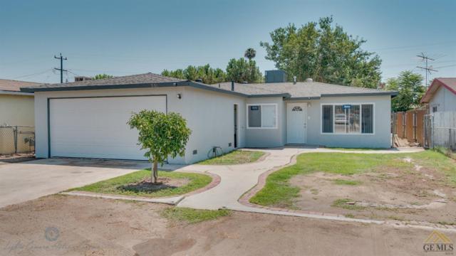 351 Bryant Street, Bakersfield, CA 93307 (MLS #21709728) :: MM and Associates