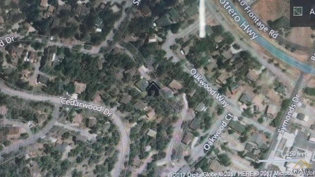 16600 Oakwood, Pine Mountain Club, CA 93222 (MLS #21711322) :: MM and Associates
