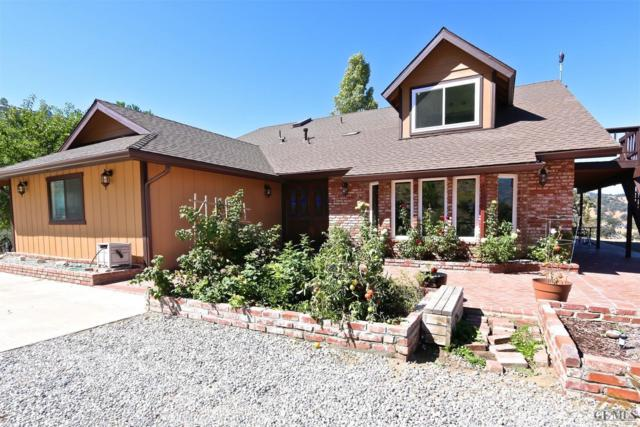29861 Skyline Drive, Tehachapi, CA 93561 (MLS #21711661) :: MM and Associates