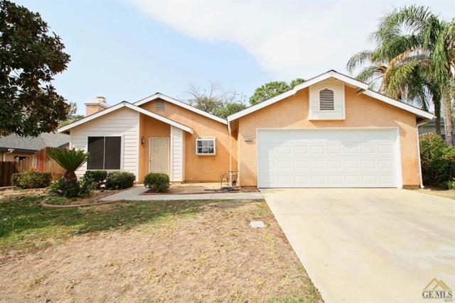 6304 Cliffwood Way, Bakersfield, CA 93306 (MLS #21711876) :: MM and Associates