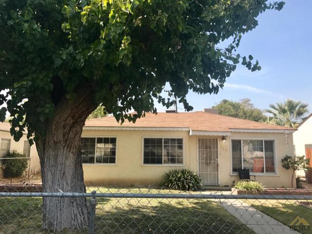 813 S. Oleander Avenue, Bakersfield, CA 93304 (MLS #21711912) :: MM and Associates