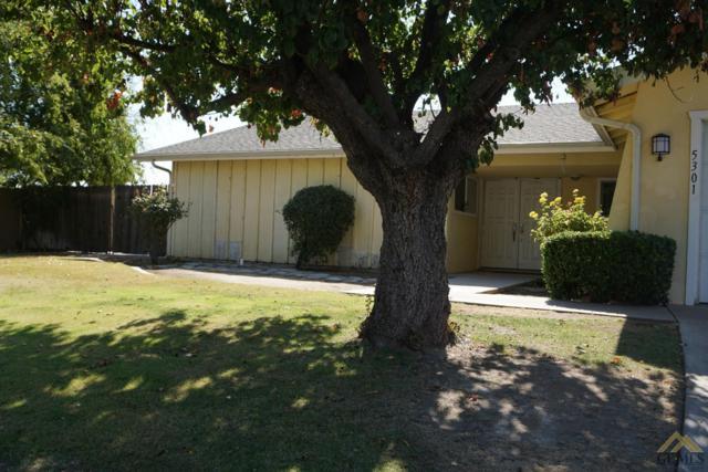 5301 Lamar Court, Bakersfield, CA 93309 (MLS #21711961) :: MM and Associates
