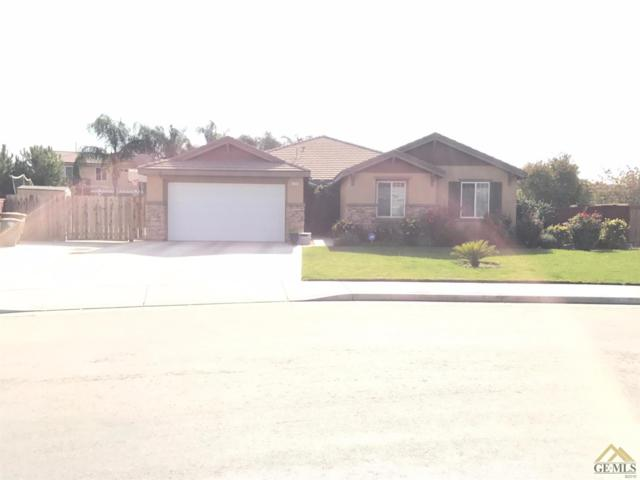 12005 Blanket Flower Drive, Bakersfield, CA 93311 (MLS #21711973) :: MM and Associates