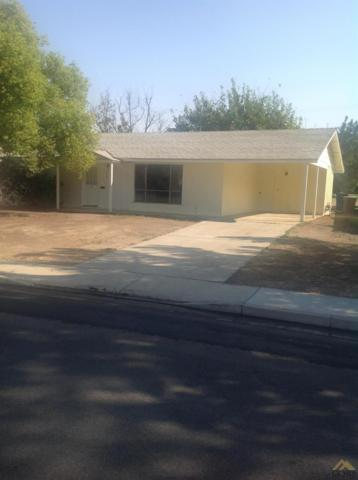 612 Cherry Hills Drive, Bakersfield, CA 93309 (MLS #21711986) :: MM and Associates
