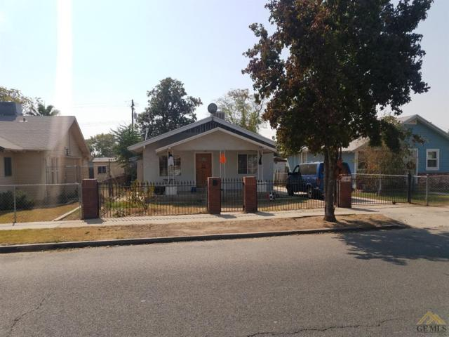 313 Lincoln Avenue, Bakersfield, CA 93308 (MLS #21712039) :: MM and Associates