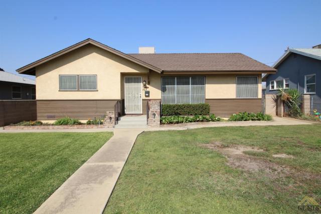 2119 Wingland Drive, Bakersfield, CA 93308 (MLS #21712052) :: MM and Associates