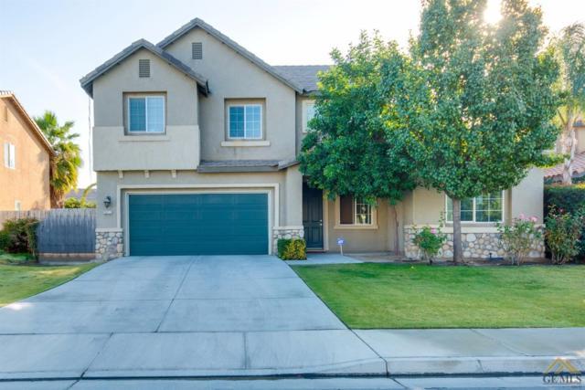 3212 Cosmic Drive, Bakersfield, CA 93312 (MLS #21712071) :: MM and Associates