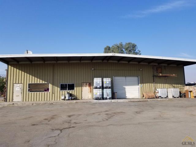 3430 Getty Street, Bakersfield, CA 93308 (MLS #21712145) :: MM and Associates
