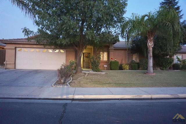 607 Calle Del Sol Street, Bakersfield, CA 93307 (MLS #21712149) :: MM and Associates