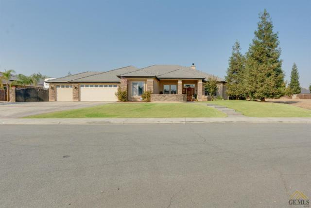 15550 Georges Letour Avenue, Bakersfield, CA 93314 (MLS #21712153) :: MM and Associates