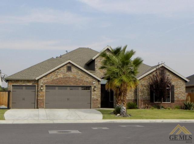 9414 Rancho Viejo Drive, Bakersfield, CA 93314 (MLS #21712155) :: MM and Associates