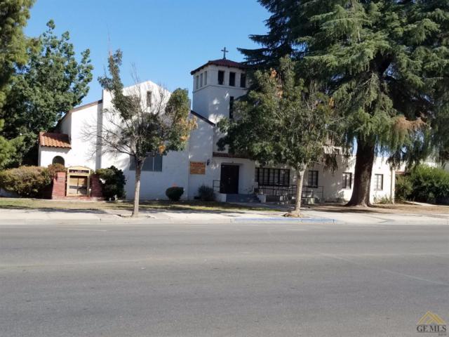 1044 7th Street, Wasco, CA 93280 (MLS #21712163) :: MM and Associates