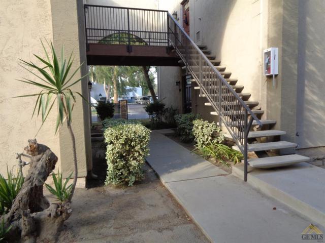 3700 Q Street #101, Bakersfield, CA 93301 (MLS #21712177) :: MM and Associates