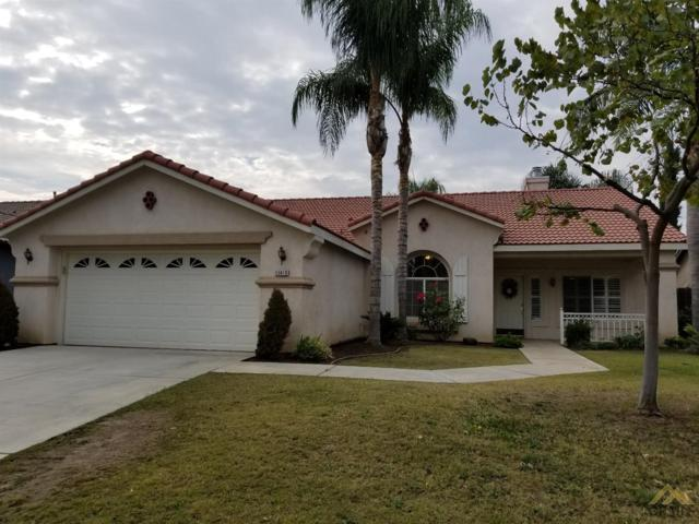 11413 Clarion River Drive, Bakersfield, CA 93311 (MLS #21712180) :: MM and Associates