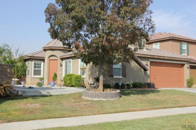 10002 Riata Lane, Bakersfield, CA 93306 (MLS #21712186) :: MM and Associates