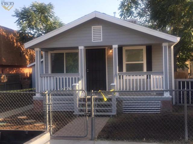 115 Hughes Avenue, Bakersfield, CA 93308 (MLS #21712195) :: MM and Associates