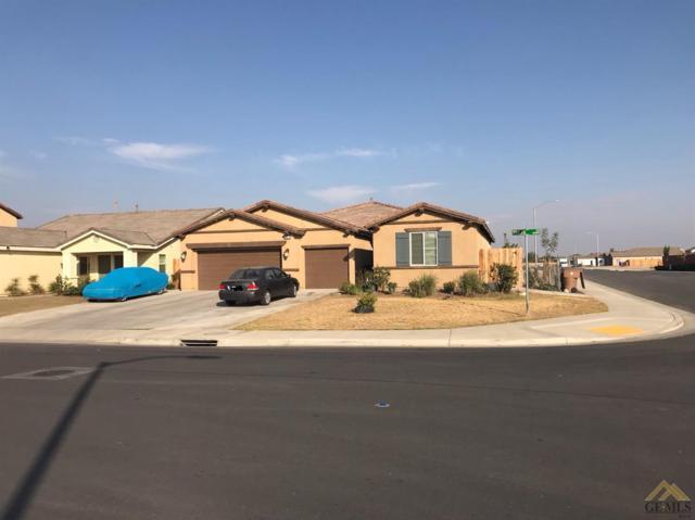 6916 Trejo Drive, Bakersfield, CA 93313 (MLS #21712196) :: MM and Associates