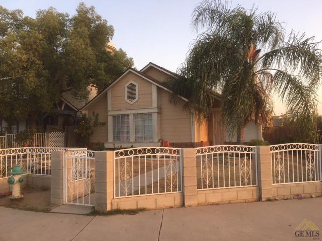 8301 Pioneer Drive, Bakersfield, CA 93306 (MLS #21712232) :: MM and Associates