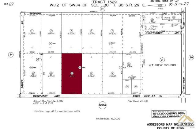 7575 Weedpatch Highway, Bakersfield, CA 93307 (MLS #21713822) :: MM and Associates