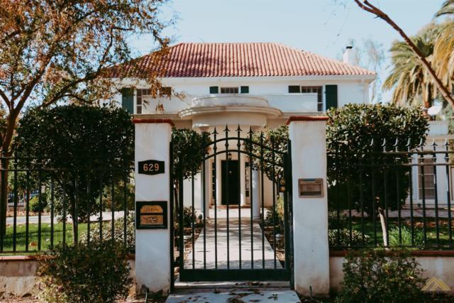 629 Oleander Avenue, Bakersfield, CA 93304 (MLS #21713878) :: MM and Associates
