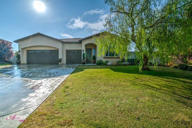 13309 Botticelli Court, Bakersfield, CA 93306 (MLS #21713879) :: MM and Associates