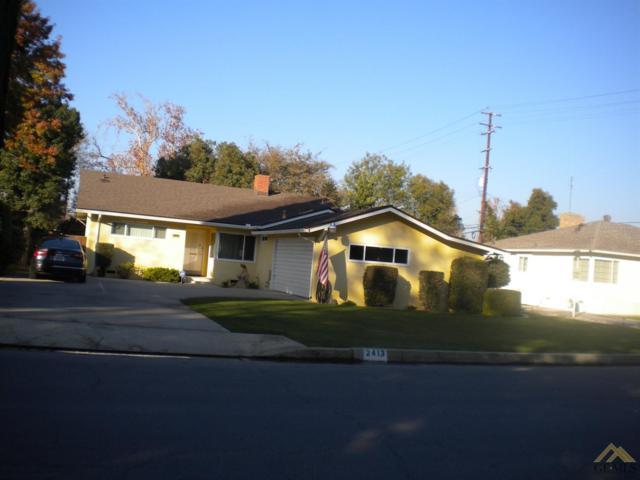 2413 Bay Street, Bakersfield, CA 93301 (MLS #21713880) :: MM and Associates