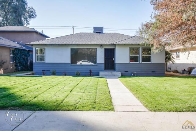 129 Beech Street, Bakersfield, CA 93304 (MLS #21713929) :: MM and Associates