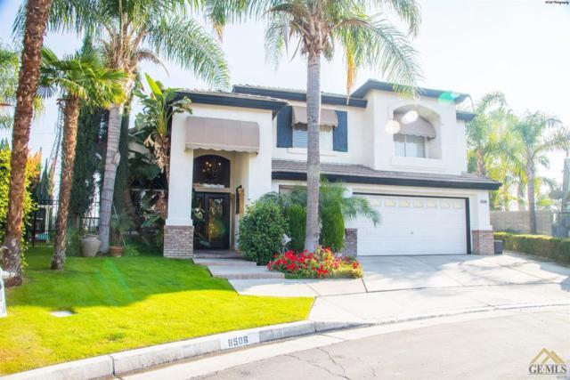 8506 Beau Maison Way, Bakersfield, CA 93311 (MLS #21713932) :: MM and Associates