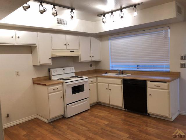 930 Olive Drive #58, Bakersfield, CA 93308 (MLS #21713965) :: MM and Associates