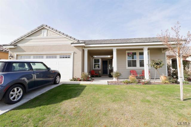 503 Fawn Lily Lane, Bakersfield, CA 93314 (MLS #21713973) :: MM and Associates