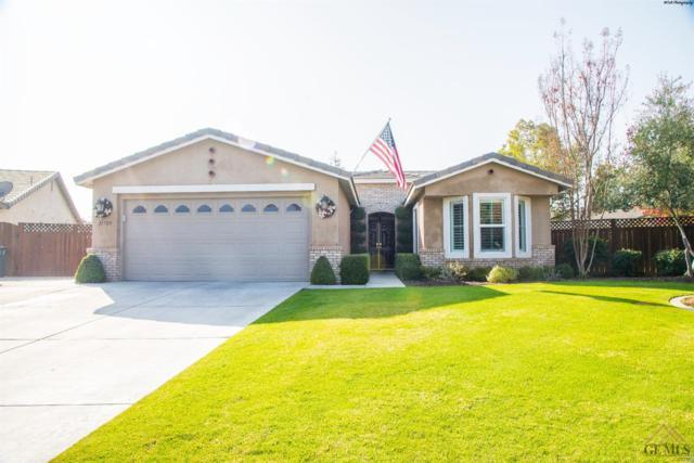 11709 Indian Hawthorne Street, Bakersfield, CA 93311 (MLS #21714008) :: MM and Associates