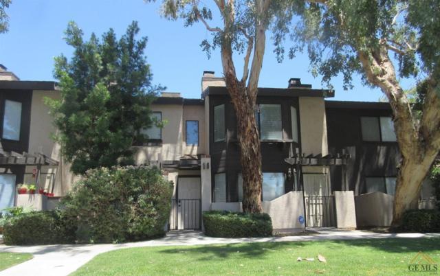7800 Westfield Road #62, Bakersfield, CA 93309 (MLS #21714019) :: MM and Associates