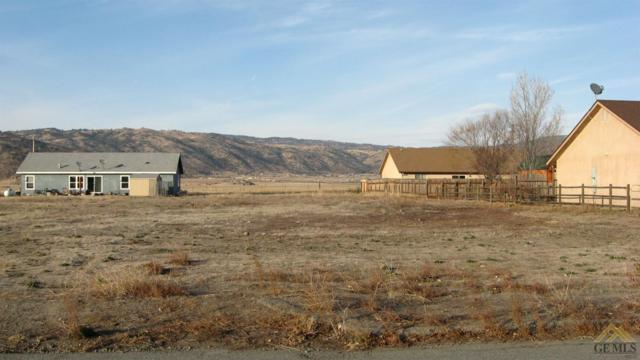 27911 Rustler Ave Avenue, Tehachapi, CA 93561 (MLS #21714026) :: MM and Associates