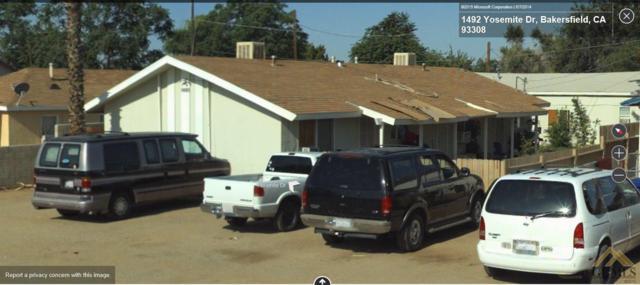 1401 Yosemite Drive, Bakersfield, CA 93308 (MLS #21714041) :: MM and Associates