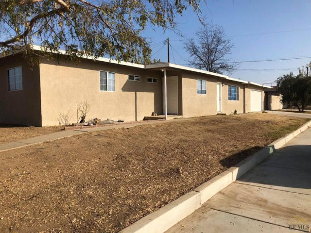 901 Hill Street, Bakersfield, CA 93306 (MLS #21714057) :: MM and Associates