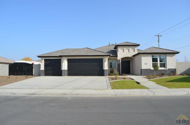 3404 Wexford Place, Bakersfield, CA 93314 (MLS #21714069) :: MM and Associates