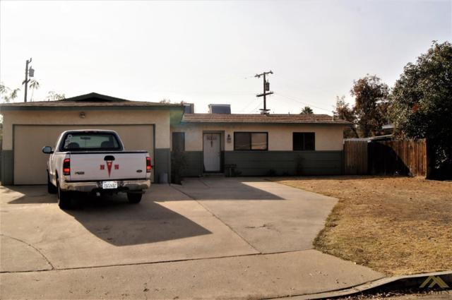 423 Teakwood Drive, Bakersfield, CA 93308 (MLS #21714070) :: MM and Associates