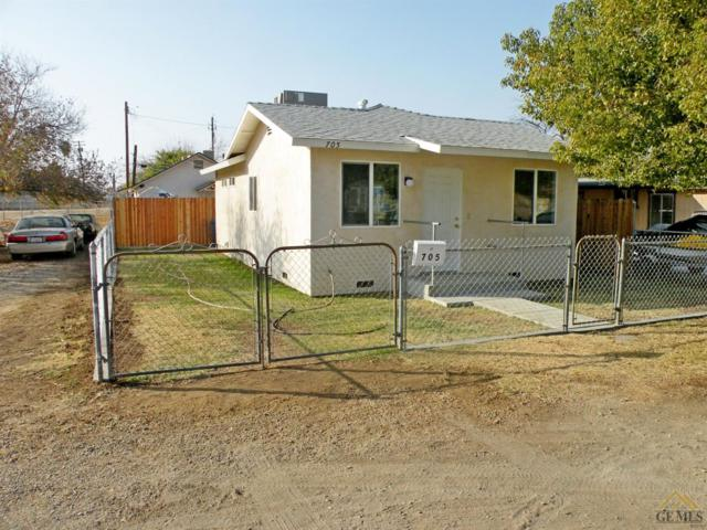 705 Monache Drive, Bakersfield, CA 93308 (MLS #21714072) :: MM and Associates