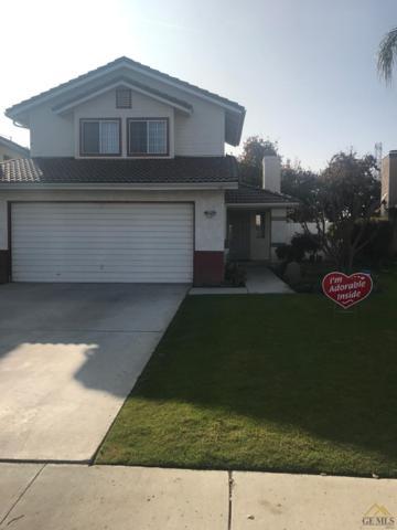 3017 Woodglen Drive, Bakersfield, CA 93311 (MLS #21714075) :: MM and Associates