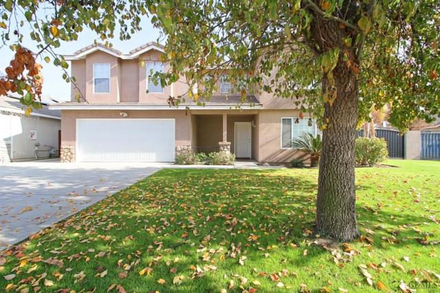 4502 Triple Crown Drive, Bakersfield, CA 93312 (MLS #21714081) :: MM and Associates